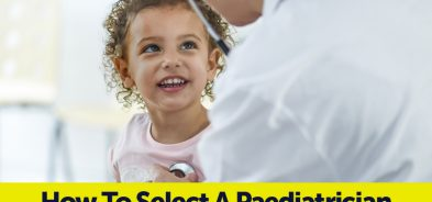 Best Pediatrician for Your Child