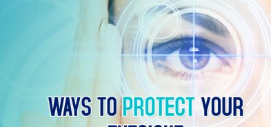 ways to protect your eyes