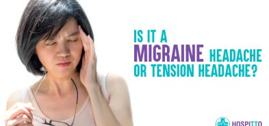 Migraine Treatment in India