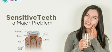 tooth sensivity