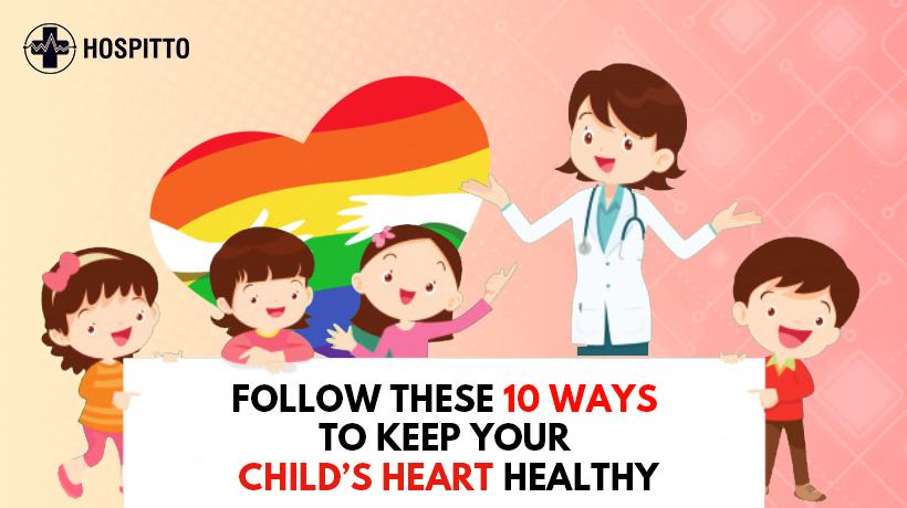 child heart