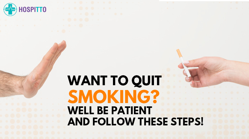 quit smoling