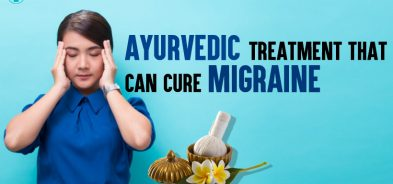 ayurvedic migraine treatment