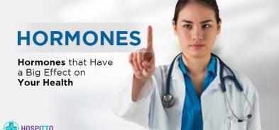 hormones imbalance