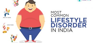 Lifestyle disorders in India